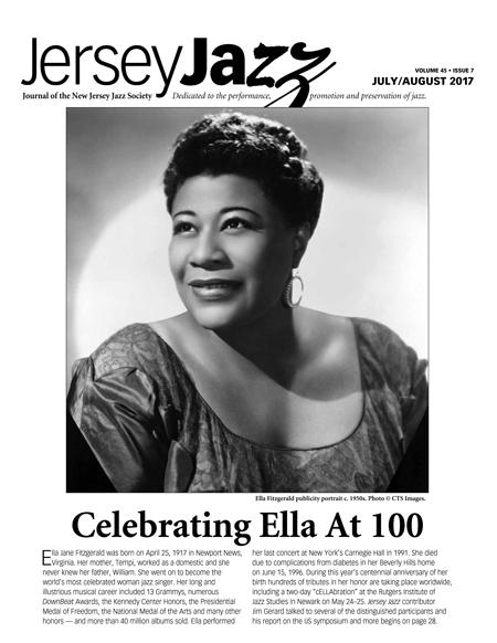 Archive | New Jersey Jazz Society - promoting Jazz muscians